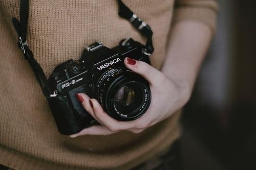 camera huren