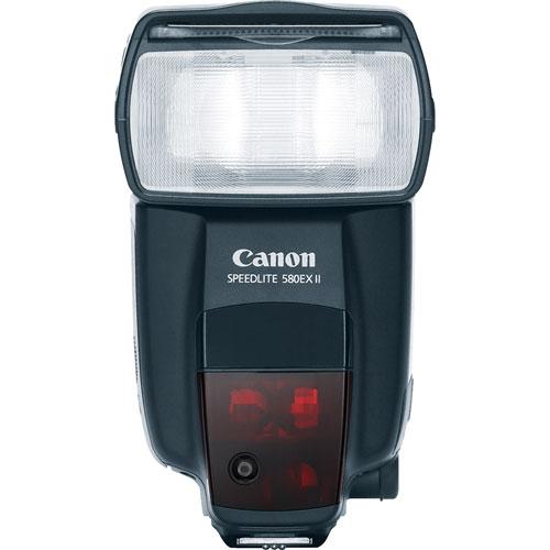 Canon 580ex II huren