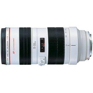 Canon EF 70-200 huren