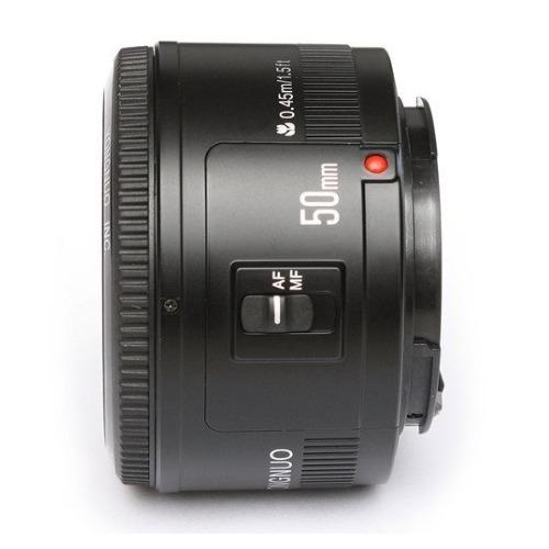 Canon EF 50mm f/1.8 II huren
