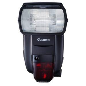 Canon Speedlite 600EX II huren