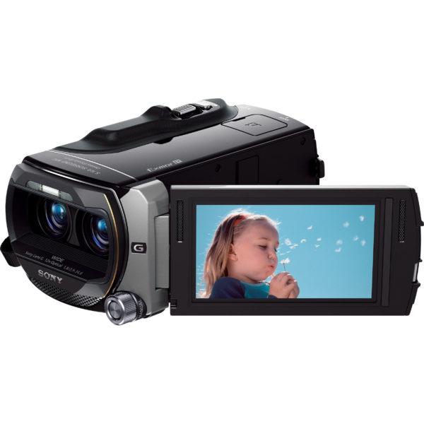 Camera Sony TD10 huren