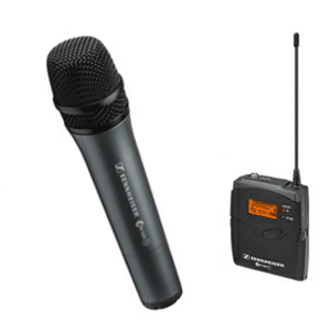 Sennheiser G2 EW100 - SKM100 G2 Set