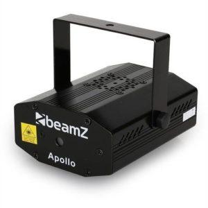 Beamz Laser apparaat huren