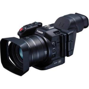 Canon xc10 4k huren