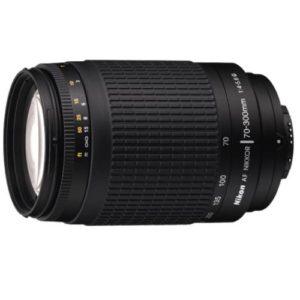 Nikon 70-300 huren