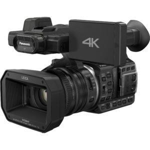 Panasonic HC-X1000 camera huren