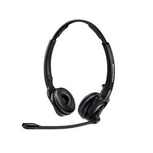 Sennheiser MB Pro 2 BT headset Duo huren