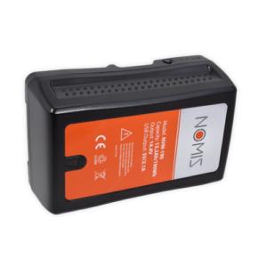 Fxlion BP-250S 14.8V Lithium-Ion V-Mount batterij (250 Wh) huren
