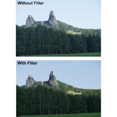 B+W 77mm UV Haze XS-Pro Digital 010M MRC Nano Glass Filter huren