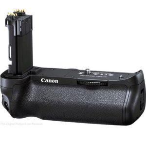 Batterij Grip voor Canon 5d mark IV -BG-E20 huren