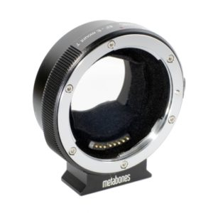 Metabones ef-e mount t adapter huren