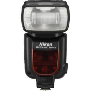 Nikon SB910 huren