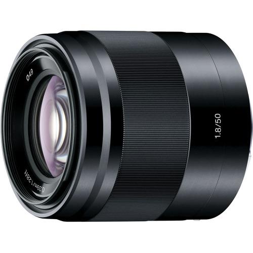 sony 50mm f1.8 huren