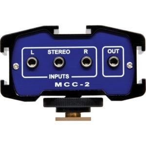 BEACHTEK MCC2 AUDIO ADAPTOR
