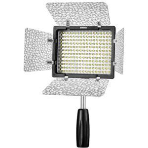 Goedkoop Yongnuo YN-160III LED Nieuw Camera Huren Nederland
