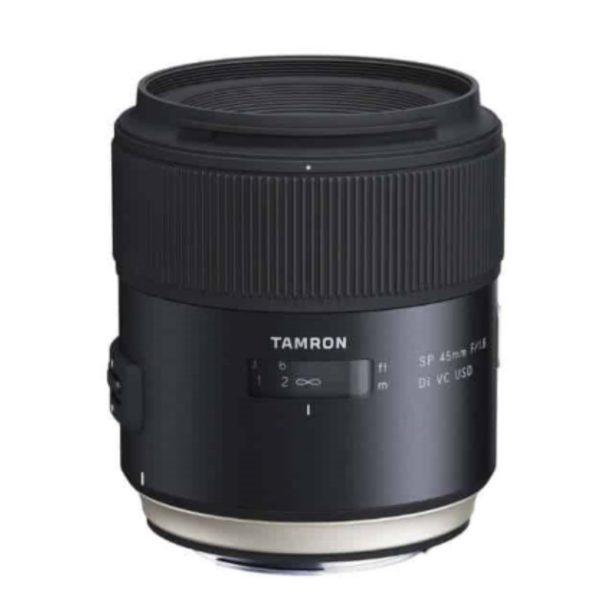 Tamron 45mm f1.8
