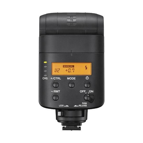 Sony HVL-F32M flitser huren 2