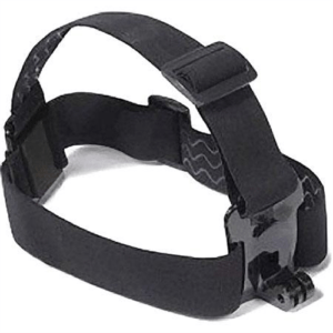GoPro head strap mount huren