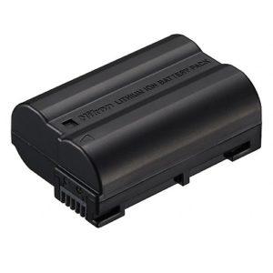Nikon-en-el15-batterij-huren