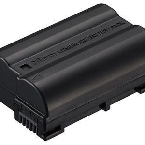 Nikon en-el15 batterij huren