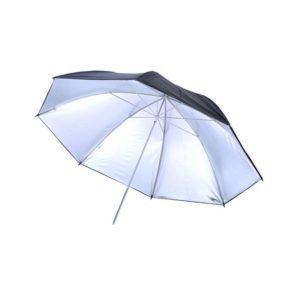 Visico UB-003 80cm paraplu zilver huren