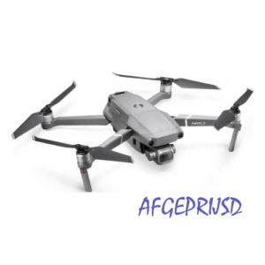 DJI mavic pro 2 drone huren