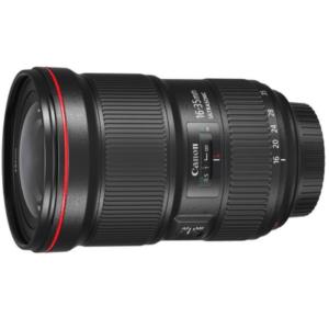 Canon 16-35 lens huren