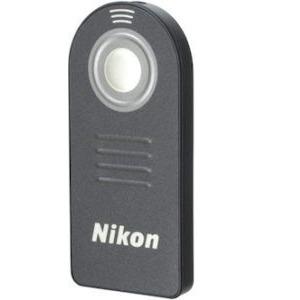 Nikon ML-L3 draadloze afstandsbediening huren