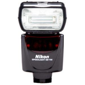Nikon sb700 huren