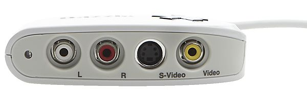 Pinnacle Dazzle Recorder USB 2.0 huren2