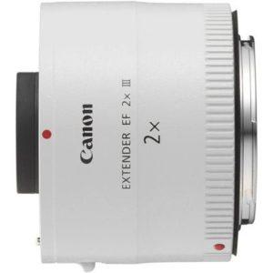 Canon EF 2x III Extender huren
