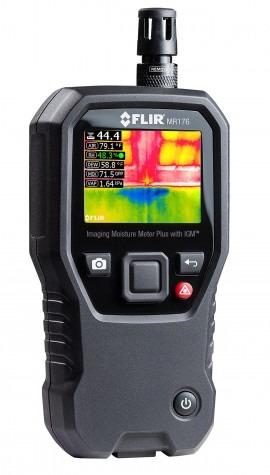 FLIR MR176 Vochtigheidsmeter huren