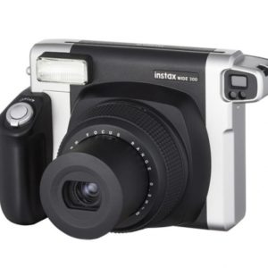 Fuji insatx wide instant camera huren
