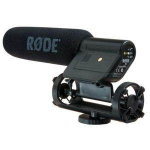 Rode Shotgun VideoMic