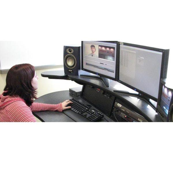 Video montage cursus camera huren nederland