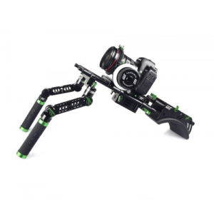 LANPARTE BSK-01 STARTER DSLR CAMERA RIG KIT