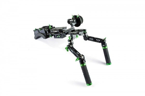 LANPARTE BSK-01 STARTER DSLR CAMERA RIG KIT 2