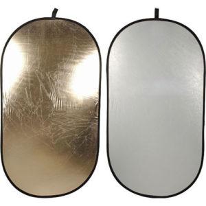 reflectiescherm 100x150 huren,