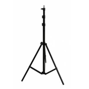 Bresser BR-TP380 PRO-1 Licht statief (380cm) lange statief huren