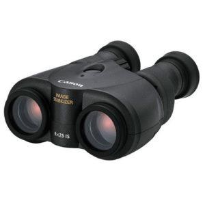 Canon 8x25 IS Binoculars verrekijker