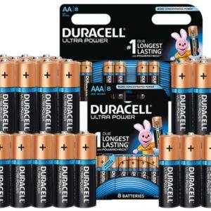Duracell Plus Power AA batterij kopen